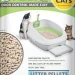 Purina Tidy Cats - BREEZE Litter Pellets Tidy Cats